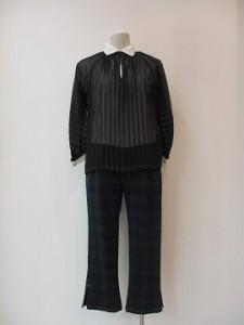 tricot : パンツ ¥36720