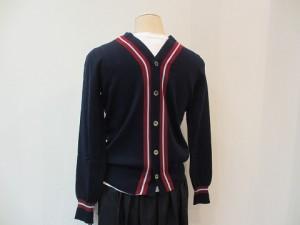tricot : ニット ¥50760 (紺系)