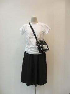 Girl : バッグ ¥17280