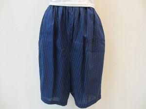 コムコム : パンツ ¥43200 (青)
