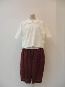 コムコム : Tシャツ ¥21600
