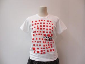 Girl : Tシャツ ¥10800