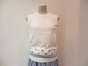 tricot : Tシャツ ¥14040
