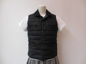 tricot : ベスト ¥63720