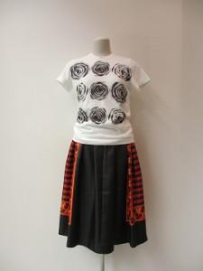 tricot : Tシャツ ¥17820