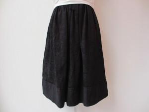 tricot : スカート ¥38880