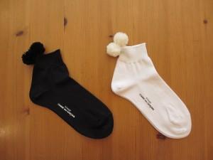 tricot : ソックス ¥4104