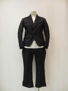 tricot : ジャケット ¥57240