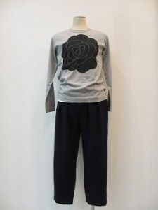 tricot : Tシャツ ¥19980