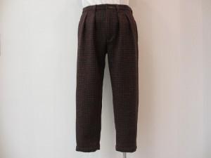 tricot : パンツ ¥43200