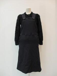Girl : ジャンパースカート ¥51840