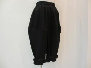 コムコム : パンツ ¥54000