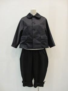コムコム : ジャケット ¥62640