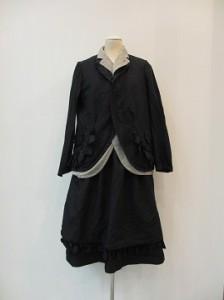 コムコム : ジャケット ¥116640