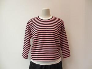 Girl : Tシャツ ¥17280