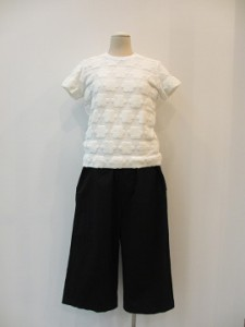 tricot : Tシャツ ¥27000