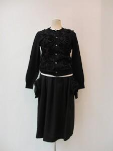 コムコム : スカート ¥42120
