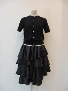 Girl : ニット ¥41040