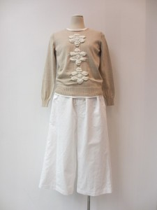 tricot : ニット ¥42120