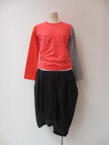 コムコム : Tシャツ ¥11880