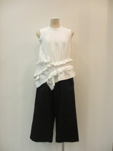 tricot : Tシャツ ¥38880