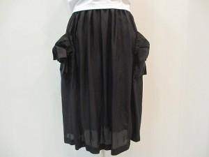 コムコム : スカート ¥32400