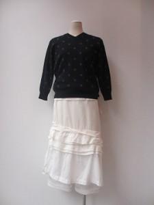 tricot : ニット ¥29160