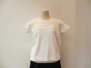 tricot : Tシャツ ¥24840