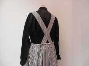 コムコム : ジャンパースカート ¥45360