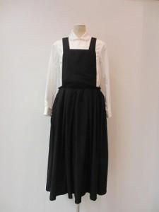 コムコム : ジャンパースカート ¥73440