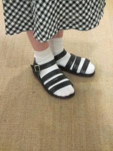 tricot : シューズ ¥43200