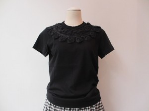 tricot : Tシャツ ¥21600