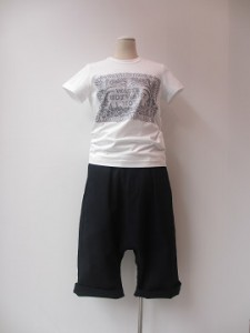 tricot : Tシャツ ¥11880