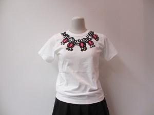 Girl: Tシャツ ¥9720