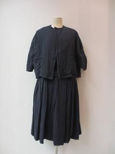 コムコム : ジャケット ¥70200
