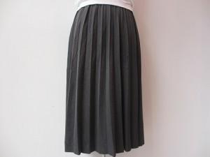 tricot : スカート ¥43200  (TOPグレー)
