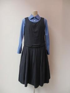 コムコム : ジャンパースカート ¥75210