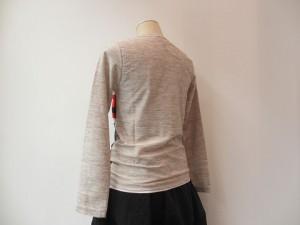 コムコム : Tシャツ ¥23760