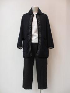 tricot : パンツ ¥37800