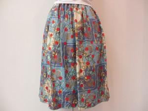 コムコム : スカート ¥64800