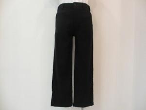 tricot : パンツ ¥33480 (黒)