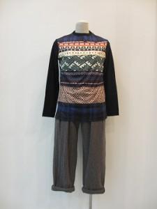 tricot : Tシャツ ¥36720