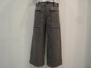 tricot : パンツ ¥50760
