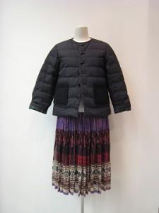 tricot : ジャケット ¥79920
