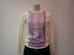 コムコム : Tシャツ ¥32400