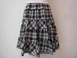 tricot : スカート ¥61560