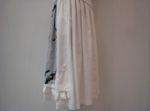 コムコム : スカート ¥62640
