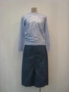 tricot : ニット ¥59400