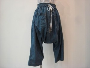 tricot : パンツ ¥41040