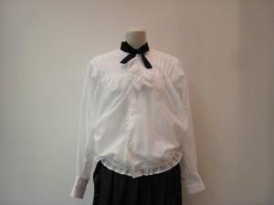 tricot : ブラウス ¥42120